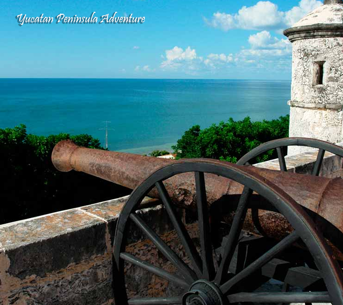 Yucatan Peninsula Adventure | Private Mexico Tours