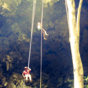 Cave Expedition Tour in Cancun