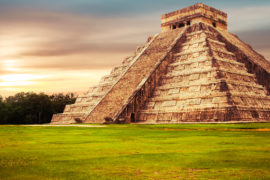 chichen itza tour private