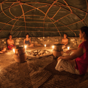 Private Temazcal Tour