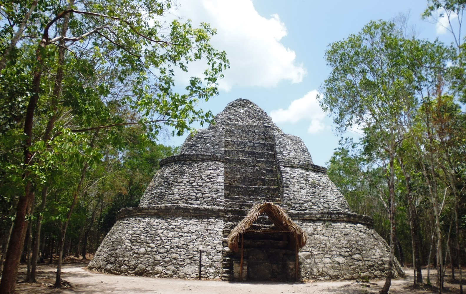 Private Coba Tour
